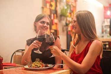Erfolgreiches Bistro-Restaurant in angesagtem Viertel