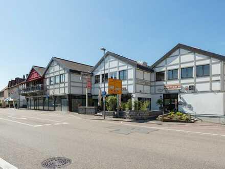 Provisionsfrei: Individuell gestaltbare Gewerbeflächen ab 100 m² - vielfältige Nutzungsmöglichkeiten