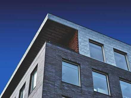 Im Alleinauftrag: Grundstück mit Wohn- u. Geschäftshaus in Rastatt/Zentrum, Gesamtfläche 1.014 qm