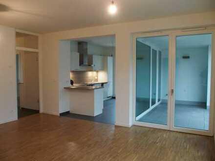 Wohnen am Maschsee: 3-Zimmer-Luxuswohnung
