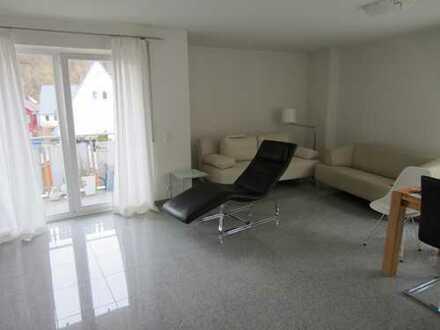 Stilvolle 4-Zimmer Wohnung im Ortskern