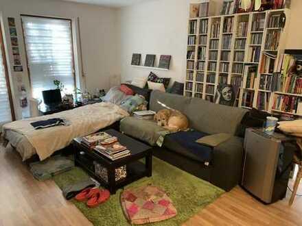 Tolle 2 Zimmer Wohnung zur Untermiete in 71296 Heimsheim