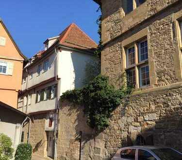 58,33 qm - 2 Zimmer in der Fußgängerzone am Schloß in Brackenheim