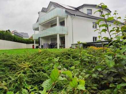 neuwertige 3 Zimmer ETW zur Kapitalanlage in Hiddenhausen – Oetinghausen