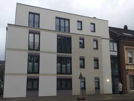 Fast-NEUBAU Luxus 4 Zi. EG Wohnung BARRIEREFREI m. Terrasse u. kl. Gartenteil, Nähe Altstadt Kettwig