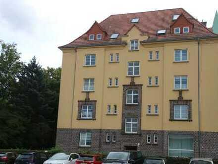 Großzügige 2-Raum mit Balkon