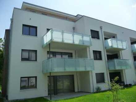 Attraktive, großzügige 3 Zimmer Neubau-Wohnung in ruhiger und zentrumsnaher Lage