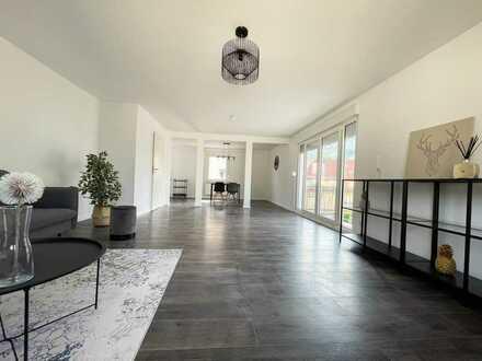 Exklusive 4-Zimmer-Wohnung in Ortenberg