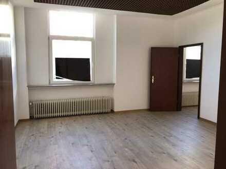 4-Raumwohnung im Erdgeschoss