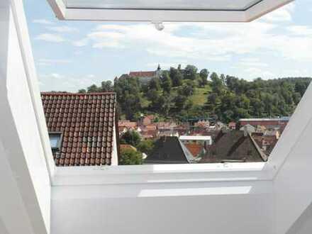 Erstbezug mit EBK: attraktive 2-Zimmer-Wohnung in Heidenheim