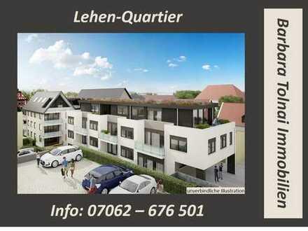 Traumhafte Wohnung im Zentrum Kochendorfs
