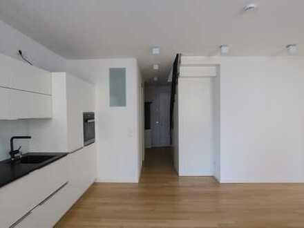 Moderne 3-Zimmer Wohnung auf 2 Etagen am Sendlinger Tor