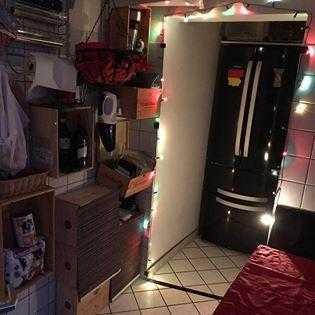 2 Zimmer in Berlin Steglitz zu vermieten ab August