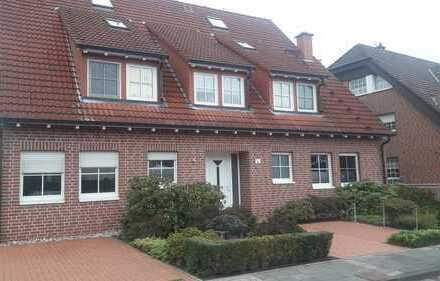 Schöne drei Zimmer Wohnung in Münster, Düesberg, nahe Clemenshospital