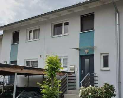 Neuwertiges Reihenhaus mit 4,5 Zimmern in Heilbronn-Frankenbach