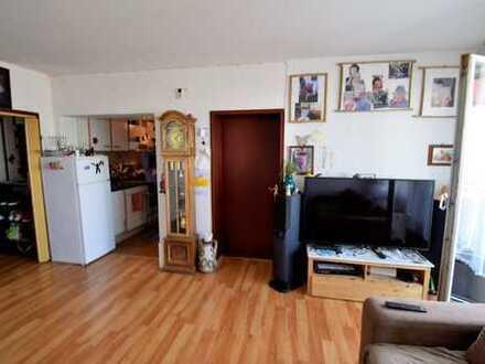 Attraktive 2,5 Zimmer Wohnung über den Dächern Langens!