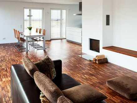 Wohnhöfe Jugenheim - Haus 2, 2-Zimmer Obergeschosswohnung Wohnung 08