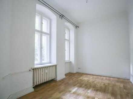 Gemütliche 2-Zimmerwohnung im Westen Berlins - teilgewerbliche Nutzung möglich