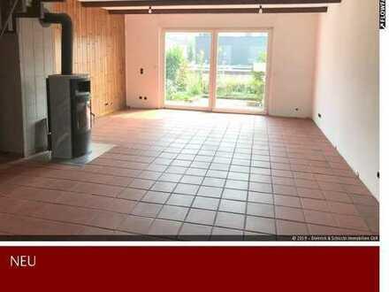 Maisonette mit Terrasse und Garage in Weitmar Mark