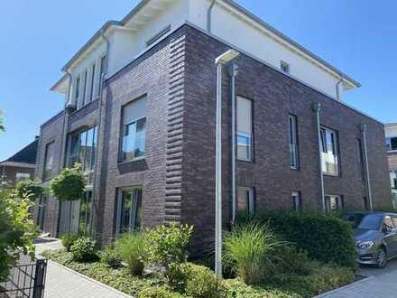 luxuriöse 3-Zimmer-Wohnung in Korschenbroich EG mit Terrasse/Garten