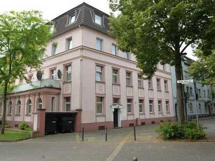2 Zimmer Wohnung in Köln-Kalk Steht leer