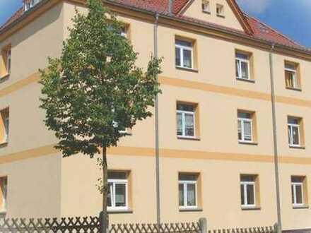 Schöne große 4-Raum-Wohnung in Werdau West
