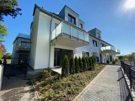 TOP IMMOBILIE * schöne 2 Zimmerwohnung mit Terrasse