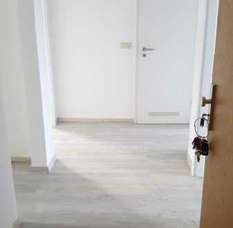 Hier wartet Ihre frisch sanierte Wohnung auf Sie und der 1. Monat mietfrei :-)