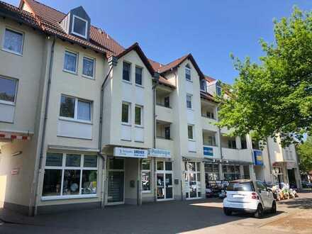 2 ZKB, ca. 61 m² mit Loggia und Laminat, WBS