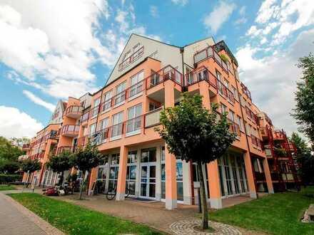 Gewerbeeinheit im Startup-Hotspot Plagwitz - Ladenfläche (100 m²) als attraktive Kapitalanlage + TG