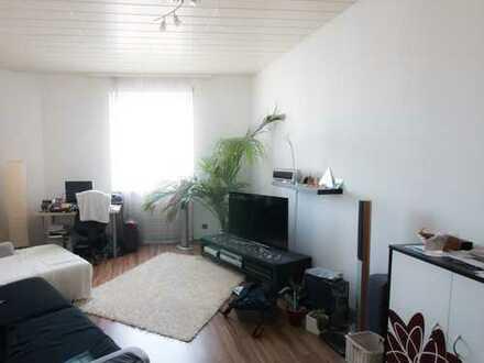 2-Zimmer-Wohnung mit Balkon und Einbauküche in Karlsruhe (Hardtstraße)