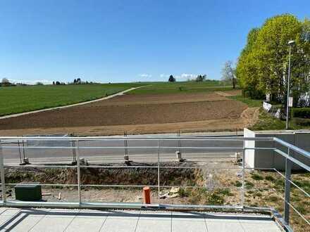 Top Lage! Neubau 2-Zi.-Wohnung mit Einbauküche und Balkon in Esslingen Rüdern