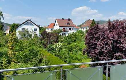 Exclusive 4 Zi WHG mit gr. Balkon, NW-Hambach, provisionsfrei vom Eigentümer, sofort frei*****