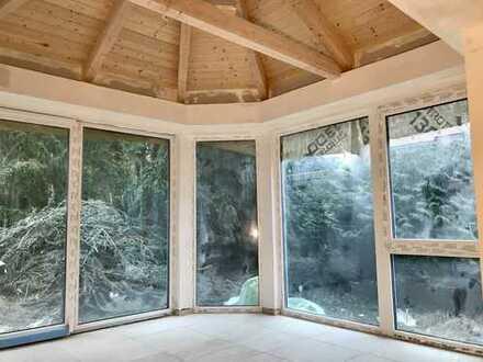Schönes Haus * Erstbezug nach Luxussanierung * Öko * großer Garten mit Teich * Lichterfelde