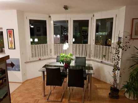 Gemütliche 2-Zimmer mit Balkon in Germering für 2 Jahre zu vermieten