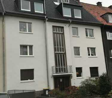 Neu ausgebaute Maisonette-Wohnung in guter Lage