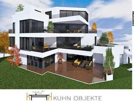 Luxus Wohnung in Traumlage von Hambach. 1-GG