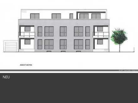 Ihre 4 Zimmer Neubauwohnung in Lampertheim - Ohne Stufe in die Wohnung