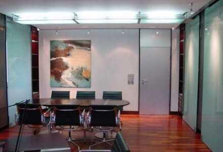 Praxisräume in Stuttgart-Süd (zentrumsnah, ruhige Lage, hochwertig möbliert) zu vermieten