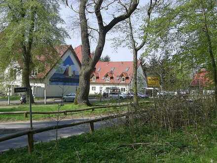 Gepflegte 3-Raum-Wohnung in grüner Umgebung in Korswandt