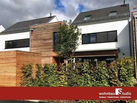 Modernes, hochwertiges und schickes Einfamilienhaus in ruhiger Lage zu vermieten!