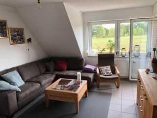 Schöne 3 Zimmer Wohnung in Münster, Amelsbüren