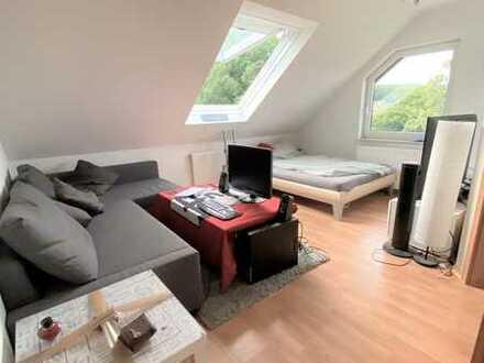 Schöne ruhige 1-Zimmer Wohnung in Freudenberg