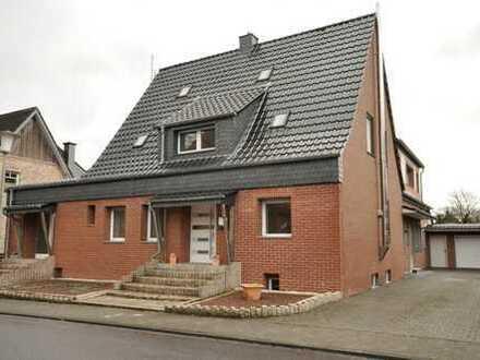 Mehrgenerationenhaus in zentraler Lage in Dülmen-Merfeld mit großem Garten