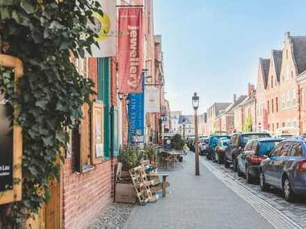 Charmante Ladenfläche in schöner Lage im Holländischen Viertel