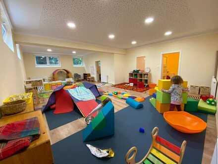 Therapieraum, Physio, Seminare, Praxis oder Familienzentrum-alles möglich!
