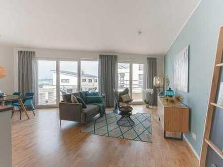 Elegante Wohlfühloase! Wunderbare 2 Zimmer-Wohnung am Phönix See, sofort beziehbar !