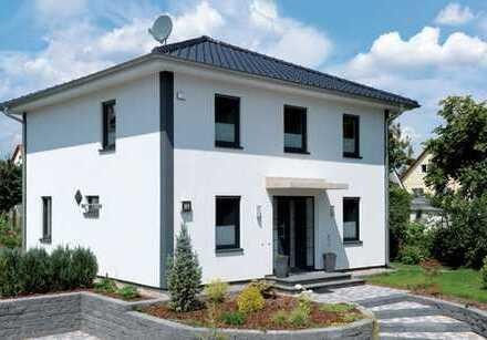 Unser Stadthaus Berlin, in sehr guter Lage.