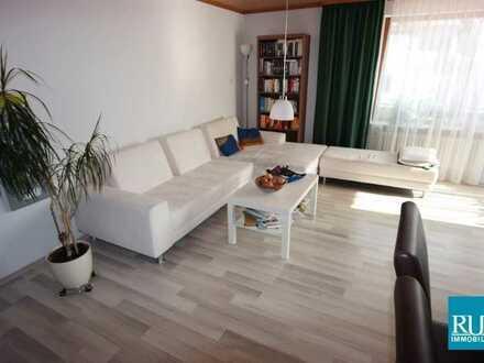 Gemütliche 2-Zimmer-Wohnung in Würm