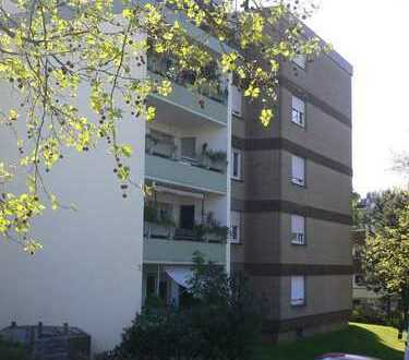 4 Zimmer in der Aplerbecker Mark in Dortmund